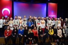03.12.2018 Engellilik ve Toplum Konferansi 1