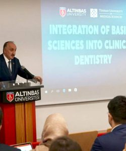 14-15.12.2018 Integroyion of BasicSciences into Clinical Dentist 6