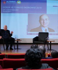 Dunya ve Turkiye Ekonomisi 2