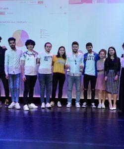 27.06.2019 Yab. Dil. Kısa Film Yarışması 1