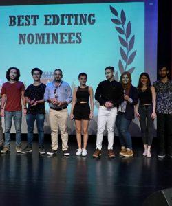 27.06.2019 Yab. Dil. Kısa Film Yarışması 2