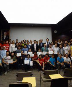 30.05.2019 Enformatik ve Robotik Yarışması 10