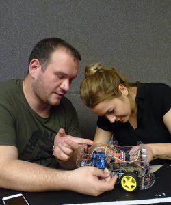 30.05.2019 Enformatik ve Robotik Yarışması 3