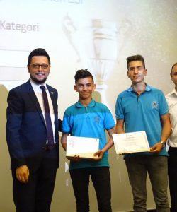 30.05.2019 Enformatik ve Robotik Yarışması 9