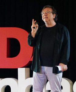 TEDxAltinbasUniversity 1