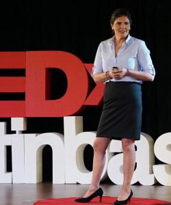 TEDxAltinbasUniversity 2