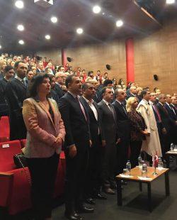 03.10.12019 Akademik Yıl Açılış Töreni 4