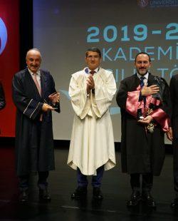 03.10.12019 Akademik Yıl Açılış Töreni 7