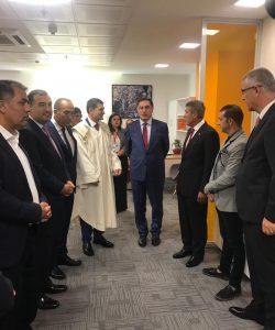 03.10.2019 Ombudsmanlık Ofis Açılışı 1