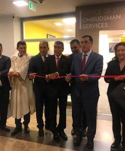 03.10.2019 Ombudsmanlık Ofis Açılışı 5