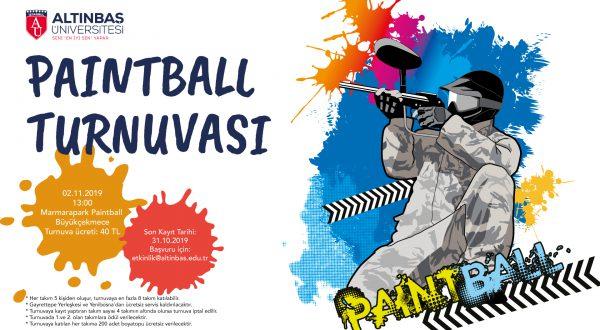 PAİNTBALL TV Yansı