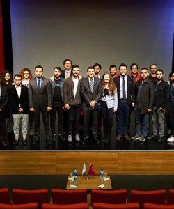 01.11.2019 ektör Öğrenci Buluşmaları Mahmutbey Gayrettepe 4