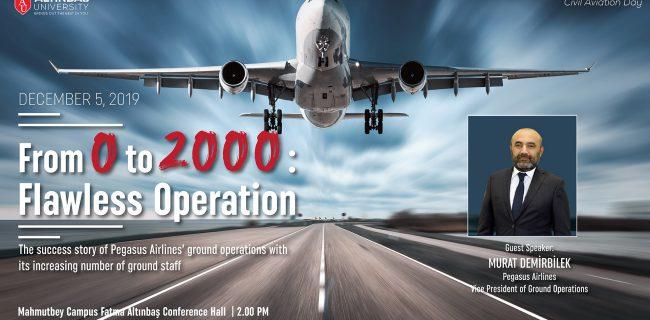 05.12.2019 0 dan 2000 e Kusursuz Operasyon Eng