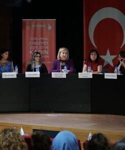 25.11.2019 Kadına Yönelik Şiddeti Normalleştir-me 3