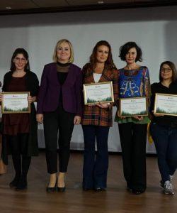 25.11.2019 Kadına Yönelik Şiddeti Normalleştir-me 4