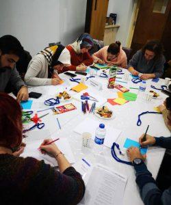 15.01.2020 Psikolojik Danışmanlık ve Rehberlik Çalıştayı 3